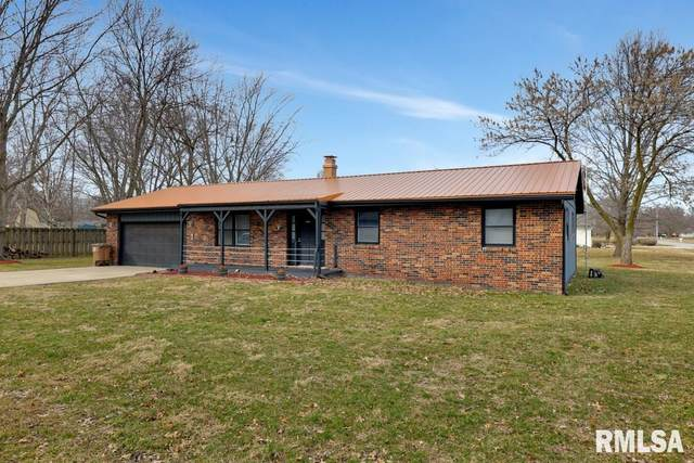 17 Barbara Lane, Auburn, IL 62615 (#CA998446) :: Killebrew - Real Estate Group
