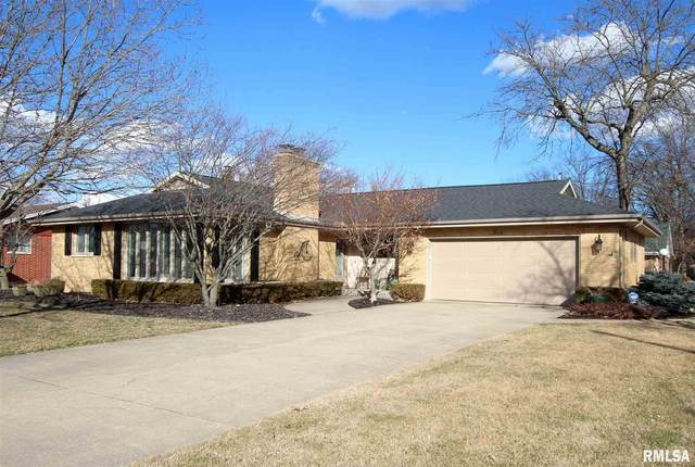 104 Patricia Avenue, East Peoria, IL 61611 (#PA1213280) :: Adam Merrick Real Estate