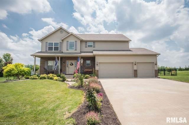 506 Somerset Drive, Germantown Hills, IL 61548 (#PA1213281) :: Adam Merrick Real Estate