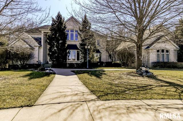 6412 Bent Tree Court, Springfield, IL 62712 (#CA998453) :: Killebrew - Real Estate Group