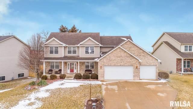 521 S French Drive, Dunlap, IL 61525 (#PA1213289) :: Adam Merrick Real Estate
