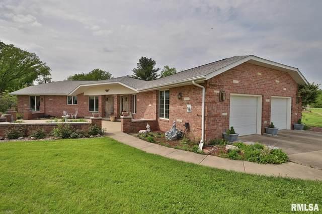 333 W Bittersweet Road, Washington, IL 61571 (#PA1213300) :: Adam Merrick Real Estate