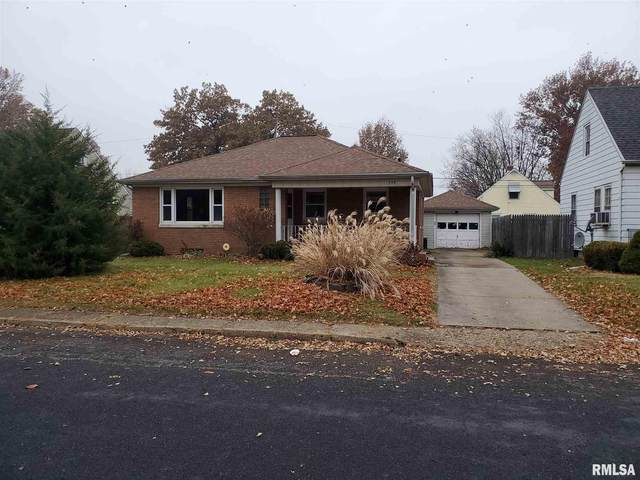 723 N St Anthony Place, West Peoria, IL 61604 (#PA1213303) :: The Bryson Smith Team