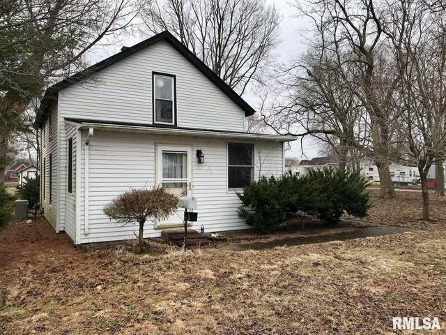 1726 N Cutright Street, Chillicothe, IL 61523 (#PA1213322) :: Adam Merrick Real Estate