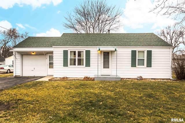 115 Esser Street, Washington, IL 61571 (#PA1213329) :: Adam Merrick Real Estate