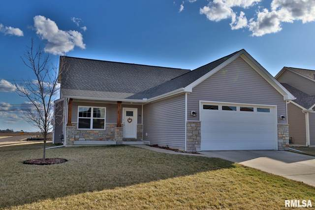 196 Tuscany Court, Morton, IL 61550 (#PA1213331) :: Adam Merrick Real Estate