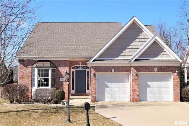 1007 W Applewood Lane, Peoria, IL 61615 (#PA1213338) :: The Bryson Smith Team