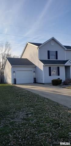 4211 Pickfair Road, Springfield, IL 62703 (#CA998492) :: Killebrew - Real Estate Group