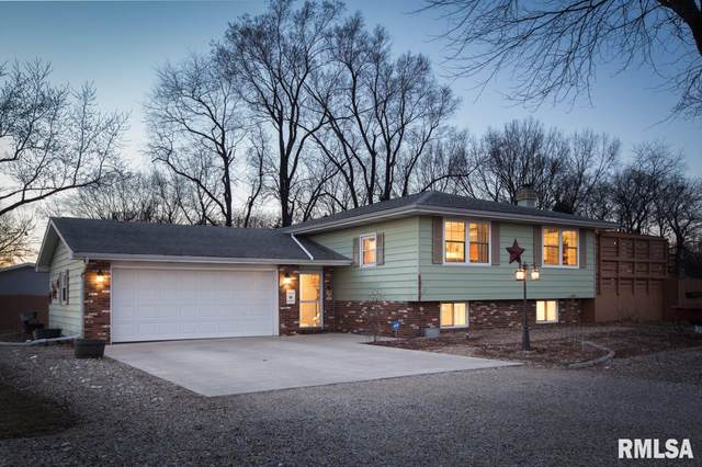 15711 N Mccabe Drive, Chillicothe, IL 61523 (#PA1213352) :: Adam Merrick Real Estate