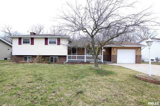 902 Belaire Drive, Washington, IL 61571 (#PA1213362) :: Adam Merrick Real Estate