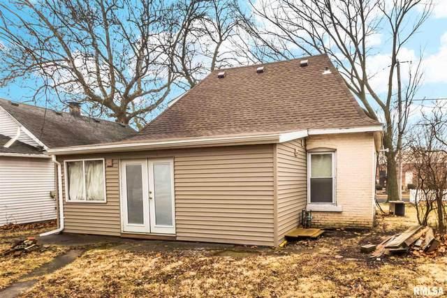 3708 N Ashton Avenue, Peoria, IL 61614 (#PA1213367) :: Killebrew - Real Estate Group