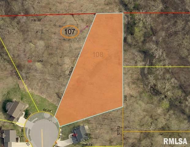 330 Stonewood Drive, East Peoria, IL 61611 (#PA1213374) :: Adam Merrick Real Estate
