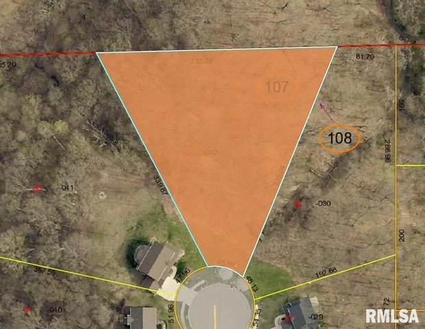332 Stonewood Drive, East Peoria, IL 61611 (#PA1213375) :: Adam Merrick Real Estate