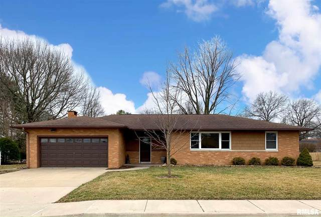 232 E Greenwood Street, Morton, IL 61550 (#PA1213378) :: Adam Merrick Real Estate