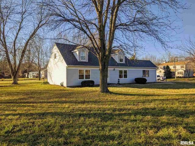 1 Wilshire Wood Drive, Mackinaw, IL 61755 (#PA1213381) :: Adam Merrick Real Estate