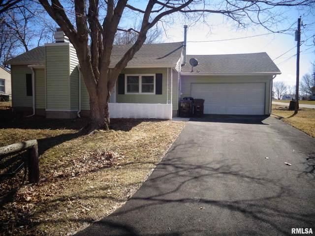 319 W High Street, Princeville, IL 61559 (#PA1213390) :: The Bryson Smith Team
