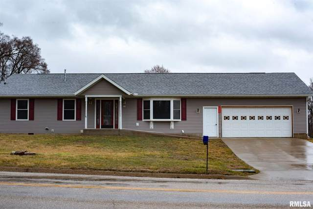 10220 S Walnut Street, Mapleton, IL 61547 (#PA1213401) :: The Bryson Smith Team