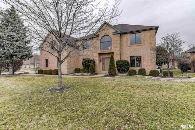 4908 Quail Chase Circle, Springfield, IL 62711 (#CA998537) :: Paramount Homes QC