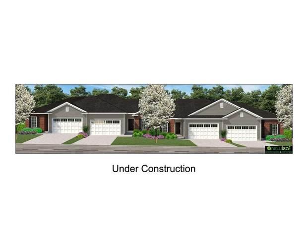 5661 E Creekside Lane, Bettendorf, IA 52722 (#QC4209928) :: Paramount Homes QC