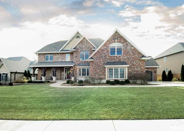 919 Copperpoint Drive, Dunlap, IL 61525 (#PA1213414) :: Adam Merrick Real Estate
