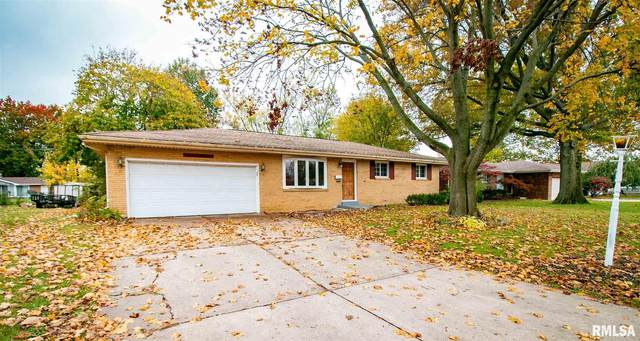 2408 W Overhill Road, Peoria, IL 61615 (#PA1213417) :: Adam Merrick Real Estate
