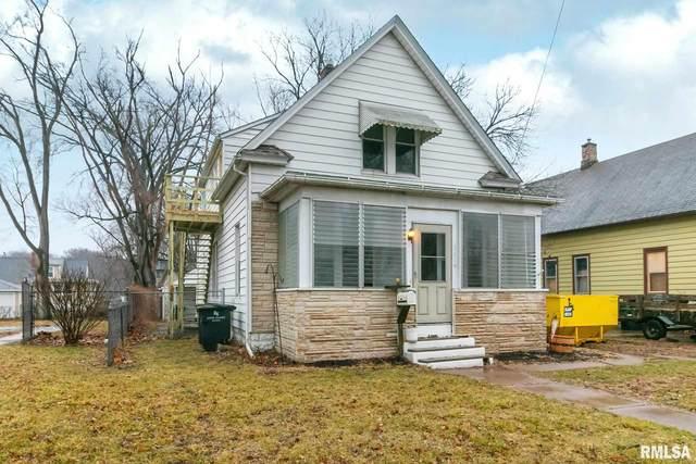 2419 9TH Street, Rock Island, IL 61201 (#QC4209934) :: Killebrew - Real Estate Group