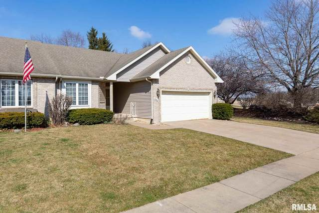 3466 Maplecrest Road, Bettendorf, IA 52722 (#QC4209936) :: Paramount Homes QC