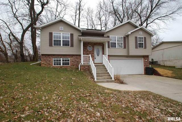 103 Dillon Road, Marquette Heights, IL 61554 (#PA1213423) :: The Bryson Smith Team