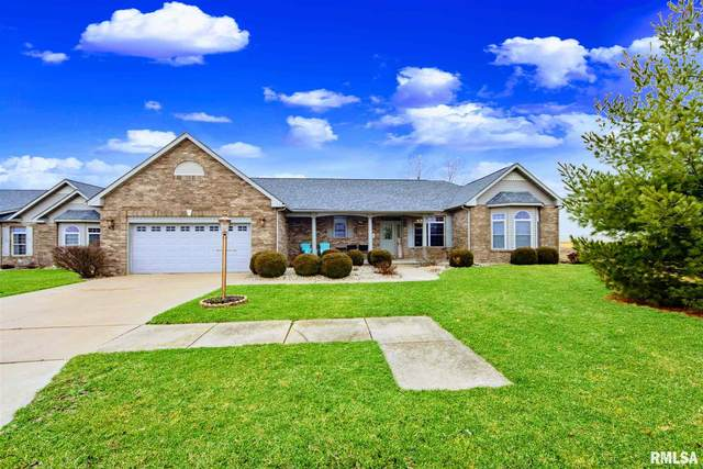 100 Spring Haven Drive, Washington, IL 61571 (#PA1213430) :: Adam Merrick Real Estate