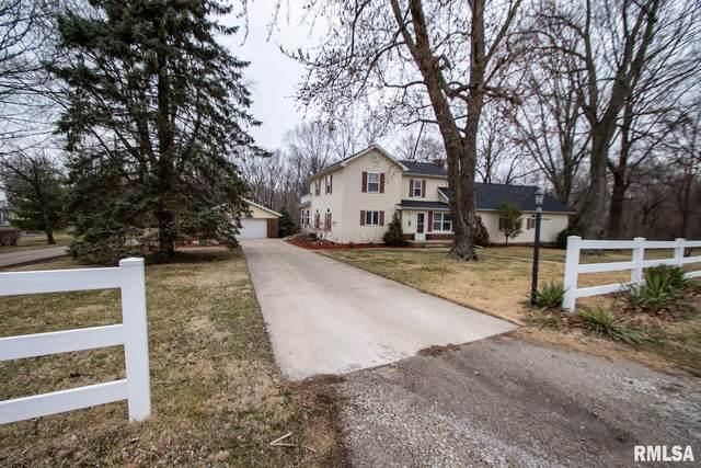 1701 Highview Road, East Peoria, IL 61611 (#PA1213432) :: Adam Merrick Real Estate