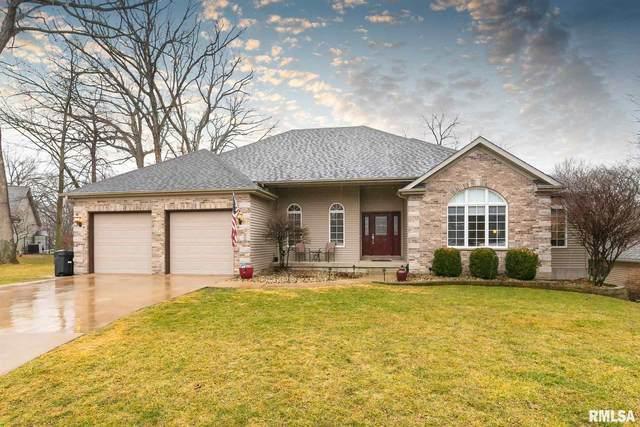 123 8TH Avenue, Hampton, IL 61256 (#QC4209944) :: Paramount Homes QC