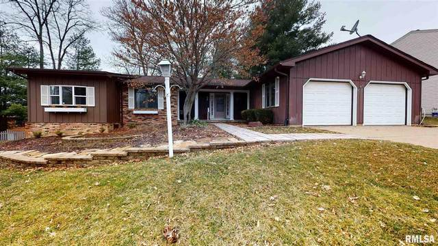 6223 N Talisman Terrace, Peoria, IL 61615 (#PA1213435) :: Adam Merrick Real Estate