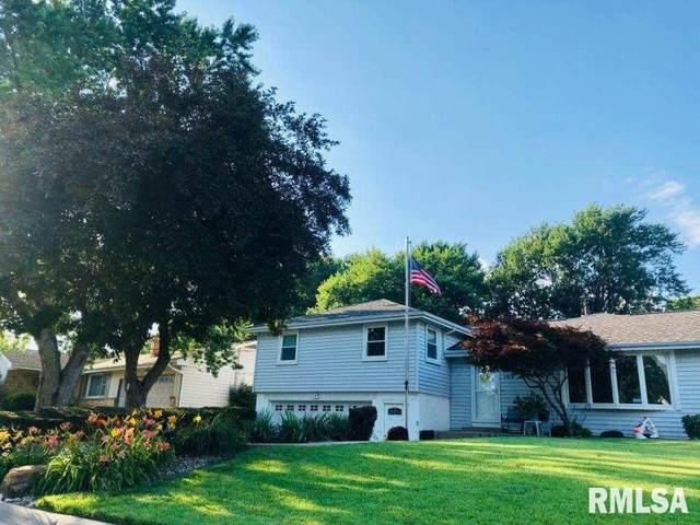 109 Northshore Drive, Morton, IL 61550 (#PA1213440) :: Adam Merrick Real Estate