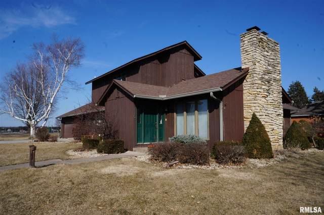 115 W Ogden Avenue, Geneseo, IL 61254 (#QC4209956) :: Adam Merrick Real Estate