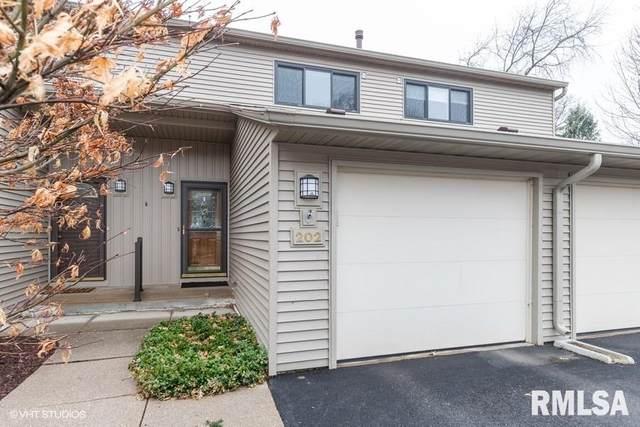 2809 12TH Avenue, Rock Island, IL 61201 (#QC4209960) :: Paramount Homes QC