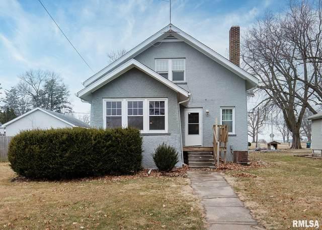 208 S Pine Street, Buda, IL 61314 (#QC4209962) :: Paramount Homes QC