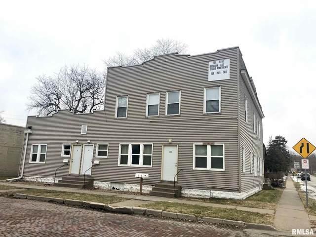 330 Oak Street, Davenport, IA 52802 (#QC4209988) :: The Bryson Smith Team