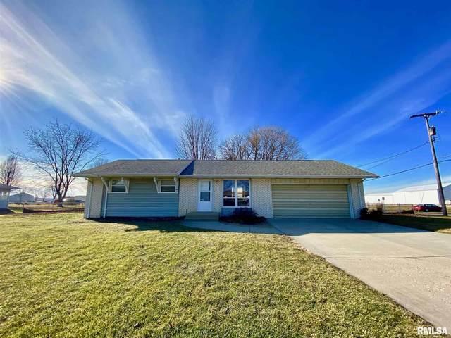101 S Grandview Lane, Tremont, IL 61568 (#PA1213490) :: Paramount Homes QC