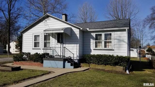 3925 S Chalmers Avenue, Bartonville, IL 61607 (#PA1213516) :: The Bryson Smith Team