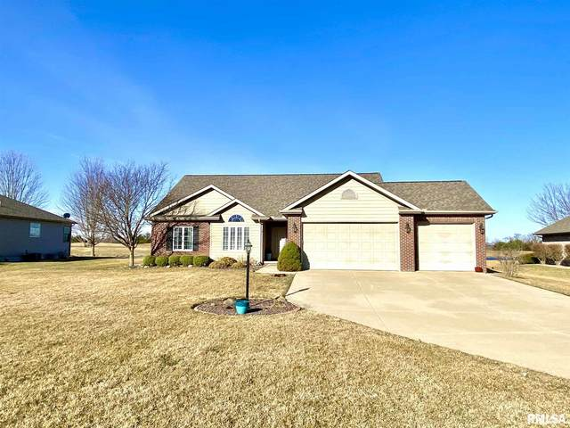 5113 S Cameron Lane, Mapleton, IL 61547 (#PA1213528) :: The Bryson Smith Team