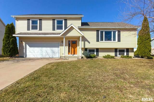 708 Fox Ridge Road, Eldridge, IA 52756 (#QC4210034) :: Paramount Homes QC