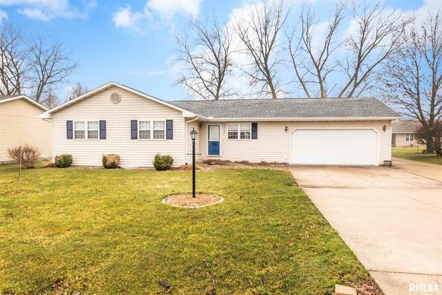 9508 W Littlefield Drive, Mapleton, IL 61547 (#PA1213560) :: The Bryson Smith Team