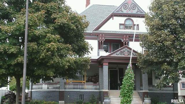 243 E Chestnut Street, Canton, IL 61520 (#PA1213565) :: Adam Merrick Real Estate