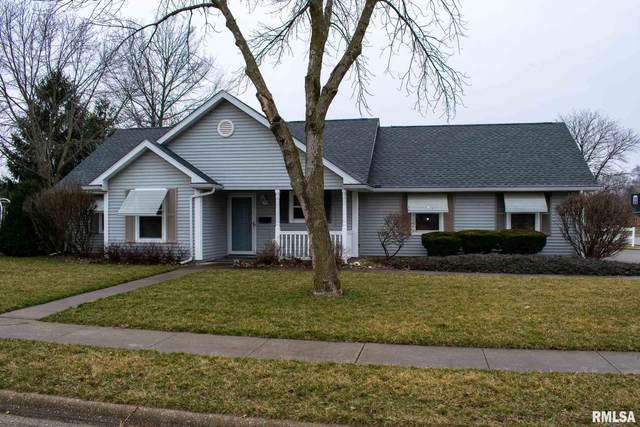 1011 N Stanley Drive, Chillicothe, IL 61523 (#PA1213574) :: The Bryson Smith Team