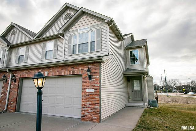 2335 W Kenfield Court, Peoria, IL 61615 (#PA1213577) :: Killebrew - Real Estate Group