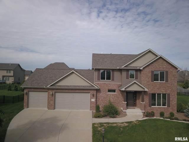25 Holborn Court, Washington, IL 61571 (#PA1213582) :: Adam Merrick Real Estate