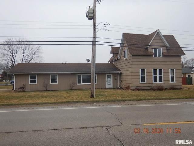 9806 W Route 150 Street, Edwards, IL 61528 (#QC4210095) :: The Bryson Smith Team