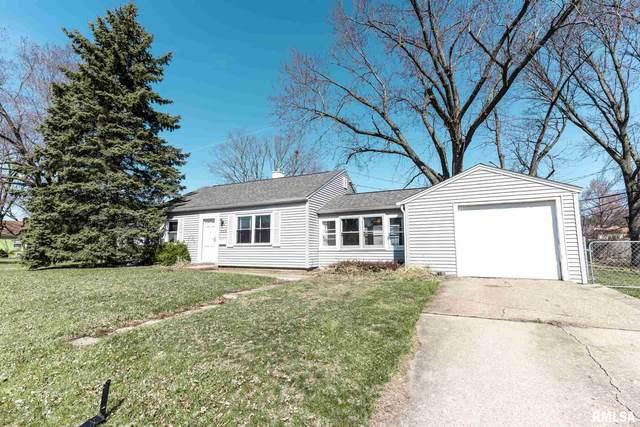 513 W Lakewood Avenue, Peoria, IL 61614 (#PA1213627) :: Killebrew - Real Estate Group