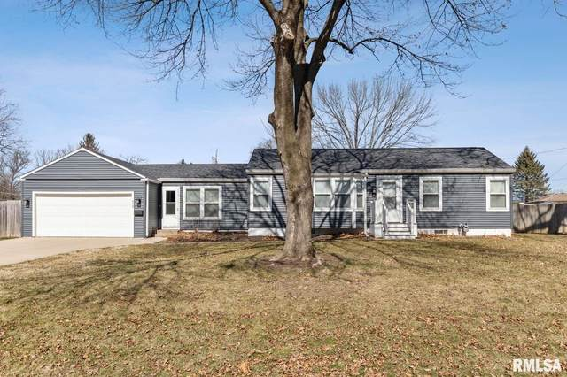 542 Forest Road, East Moline, IL 61244 (#QC4210103) :: Paramount Homes QC