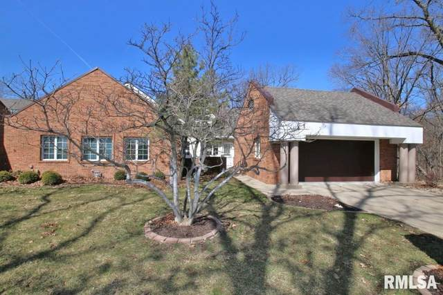 2530 W Hidden Lake Court, Peoria, IL 61614 (#PA1213653) :: Killebrew - Real Estate Group